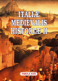 Italiae Medievalis Historiae II
